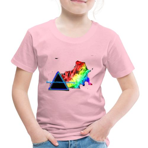 FantasticVideosMerch - Kids' Premium T-Shirt