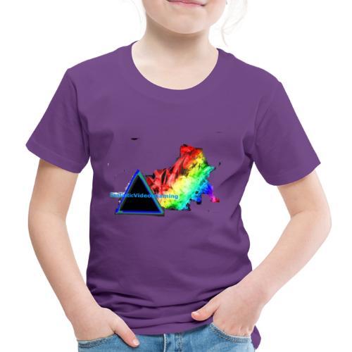 FantasticVideosMerch - Kids' Premium T-Shirt