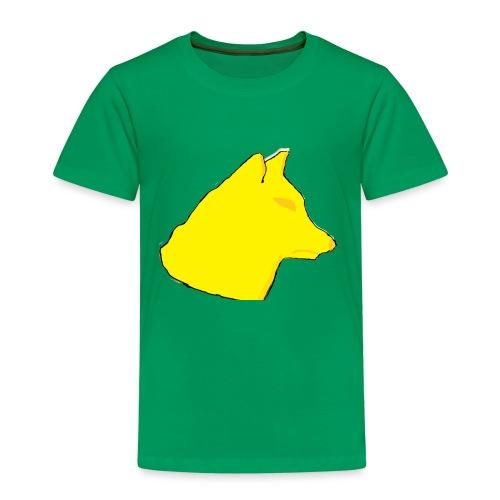 wolfes - Børne premium T-shirt