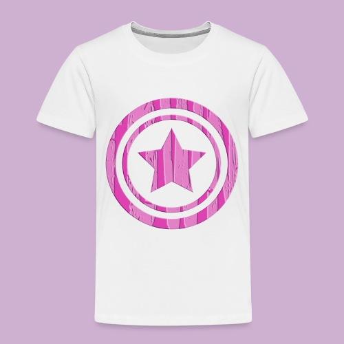 STERN IM KREIS - Kinder Premium T-Shirt