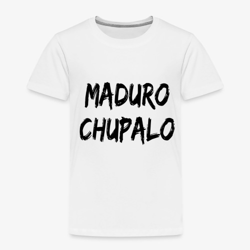 chupalo - Camiseta premium niño