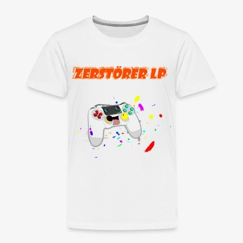 Zerstörer LP - Kinder Premium T-Shirt