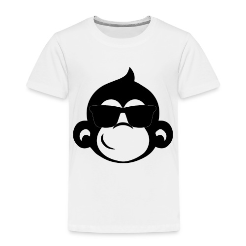 Singe cool - T-shirt Premium Enfant
