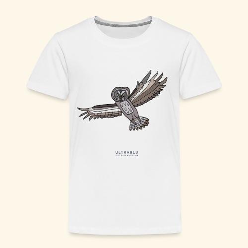 The Lapland owl - Kids' Premium T-Shirt