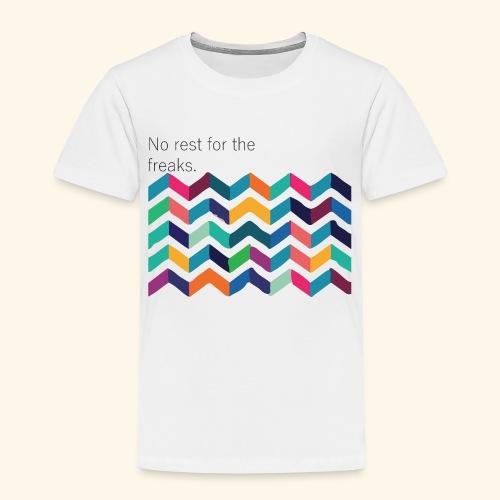 No rest - T-shirt Premium Enfant