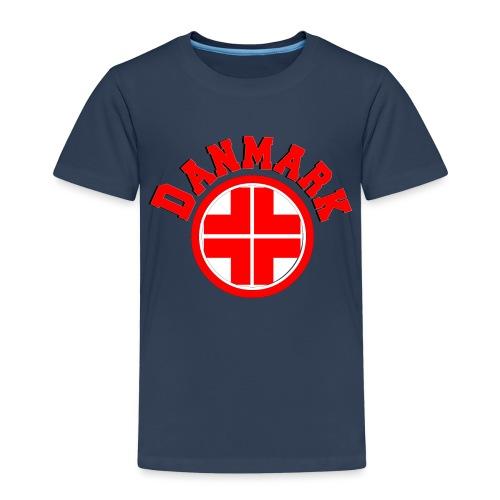 Denmark - Kids' Premium T-Shirt