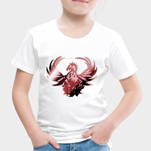AVE PHOENIX - Camiseta premium niño