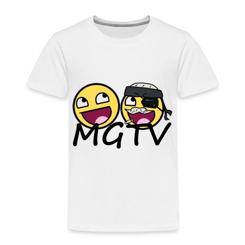 Sans titre png - T-shirt Premium Enfant