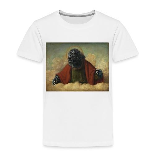 Godzilla - T-shirt Premium Enfant