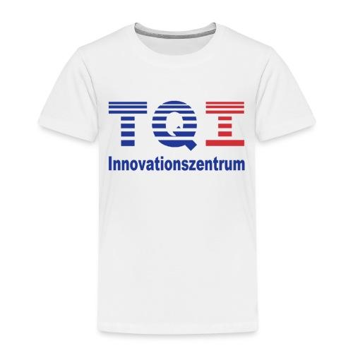 www.tqi.de Innovationszentrum - Kinder Premium T-Shirt