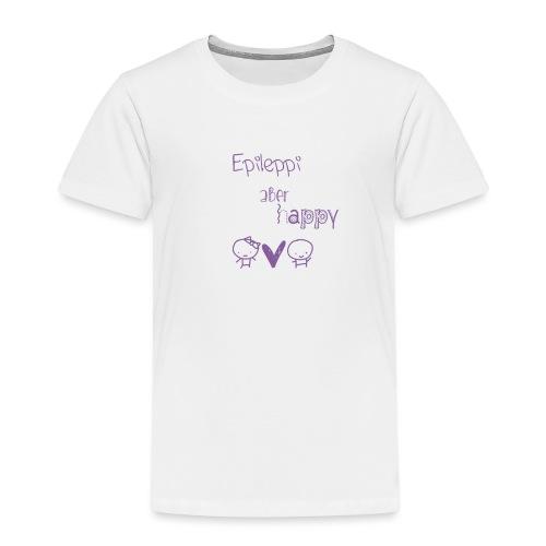 epileppi - Kinder Premium T-Shirt