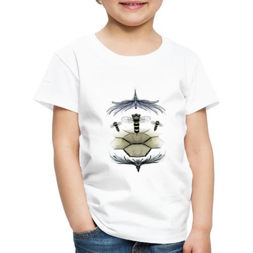 beeslad piccolo mondo delle api - Maglietta Premium per bambini