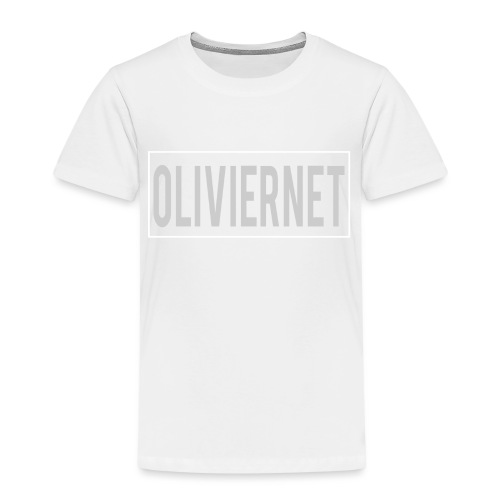 Logo 2 png - Kinderen Premium T-shirt