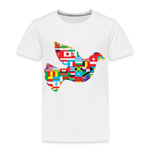 Bird nations - Camiseta premium niño