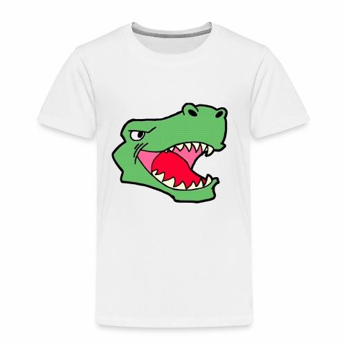T - T-shirt Premium Enfant