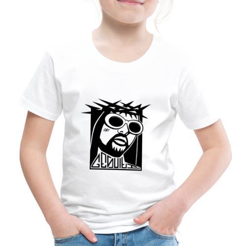GESUITI CREW MERCHANDISING - Maglietta Premium per bambini