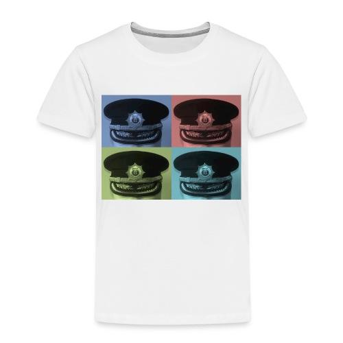 kepis - Camiseta premium niño