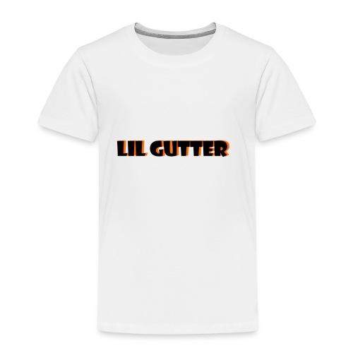 lil gutter sim - Børne premium T-shirt