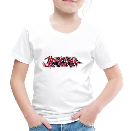 KENSCIPPO X iorestoacasaArtistiUniti - Maglietta Premium per bambini