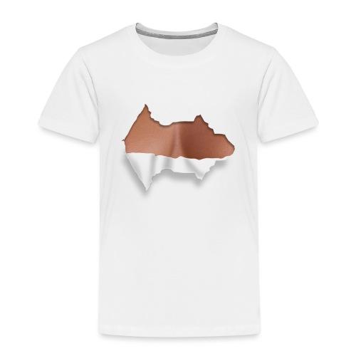 oops - Kinderen Premium T-shirt