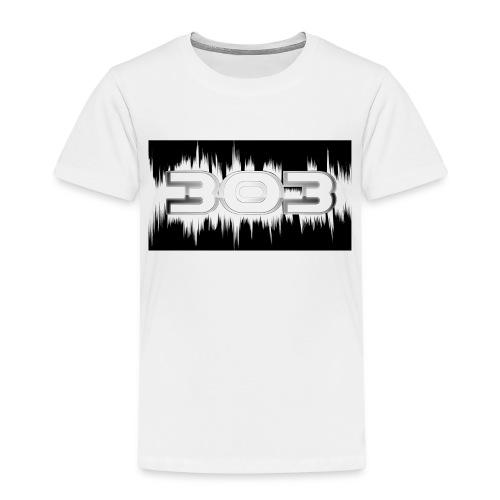 8x4 backdrop stetched jpeg - Kids' Premium T-Shirt