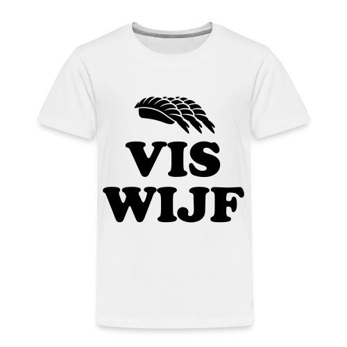 Sushi Vis wijf - Kinderen Premium T-shirt