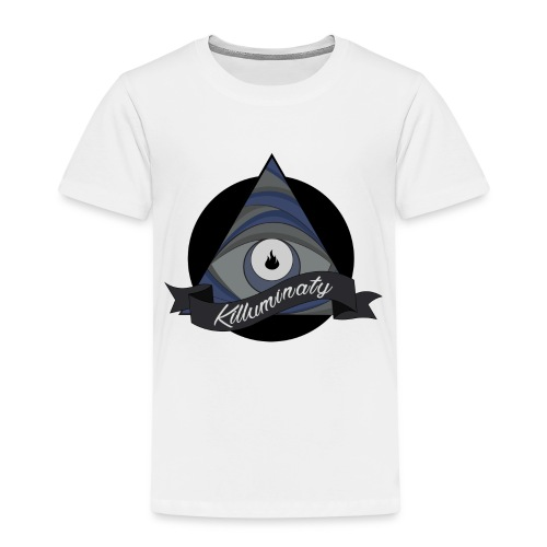 Killuminaty - T-shirt Premium Enfant