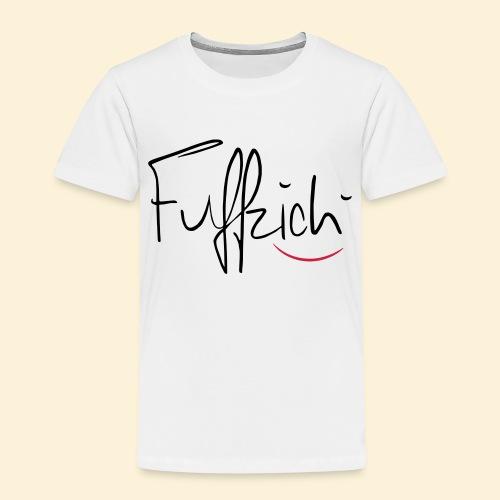 fünfzig - Kinder Premium T-Shirt