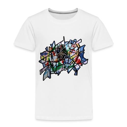 Mind Games - Kids' Premium T-Shirt