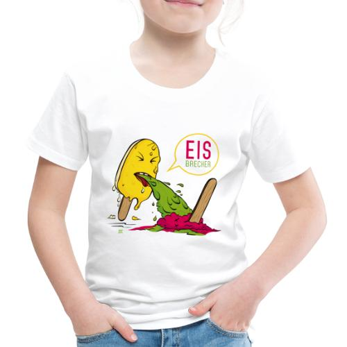 EISbrecher - Kinder Premium T-Shirt