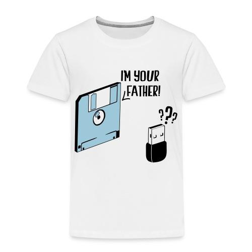 I'm your father - T-shirt Premium Enfant