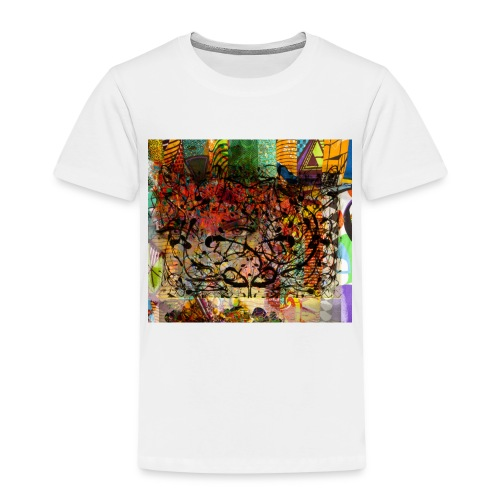 urban tribute - T-shirt Premium Enfant