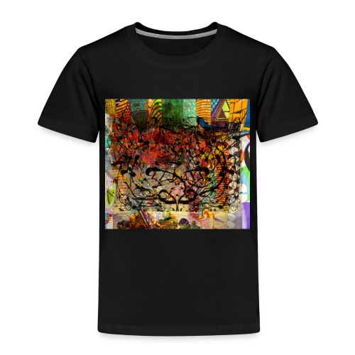 urban tribute - T-shirt Premium Enfant