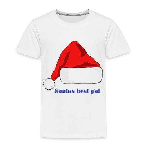 Isle of Santas Pal - Kids' Premium T-Shirt