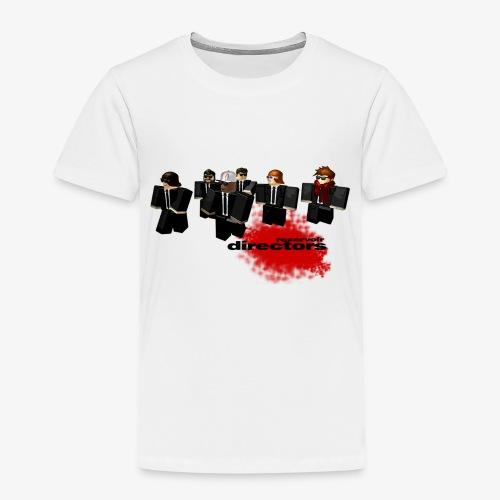 Reservior Directors - Kids' Premium T-Shirt
