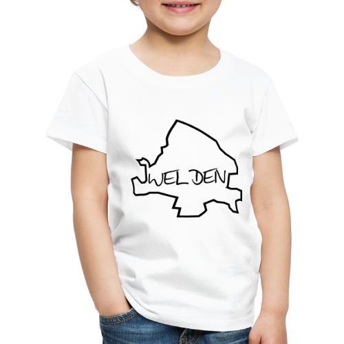 Welden-Area - Kinder Premium T-Shirt