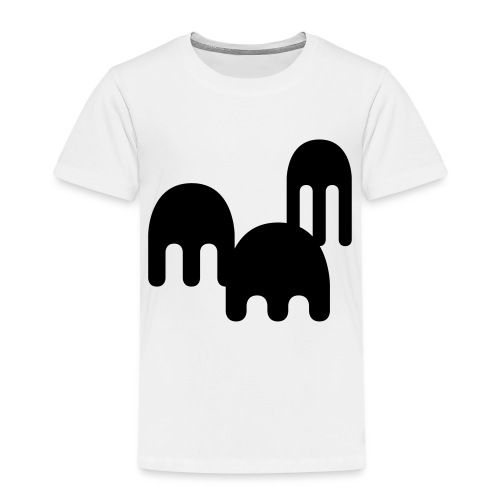 Octo Three - Kinderen Premium T-shirt