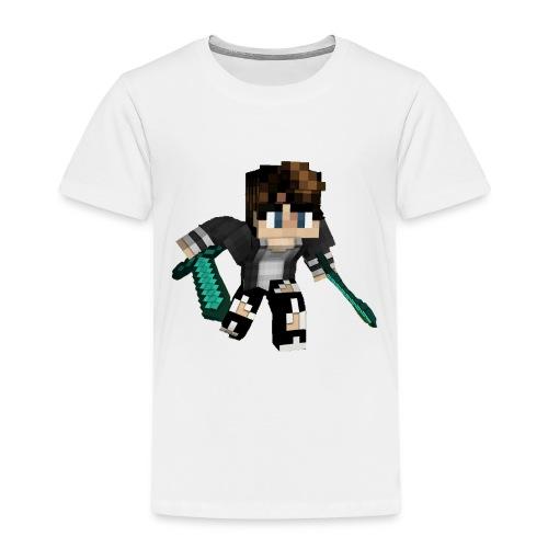 VirdSeater - Kinder Premium T-Shirt