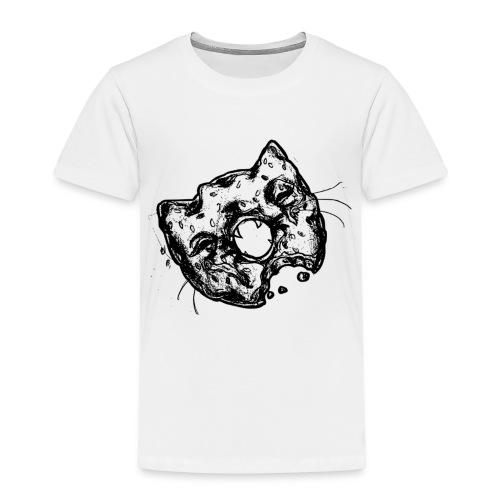 Dona Gato Negro - Camiseta premium niño