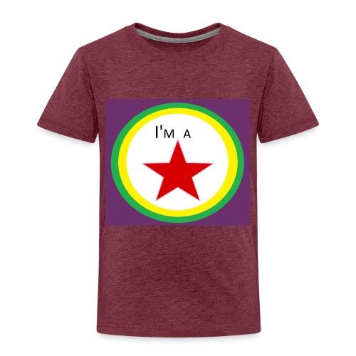 I'm a STAR! - Kids' Premium T-Shirt