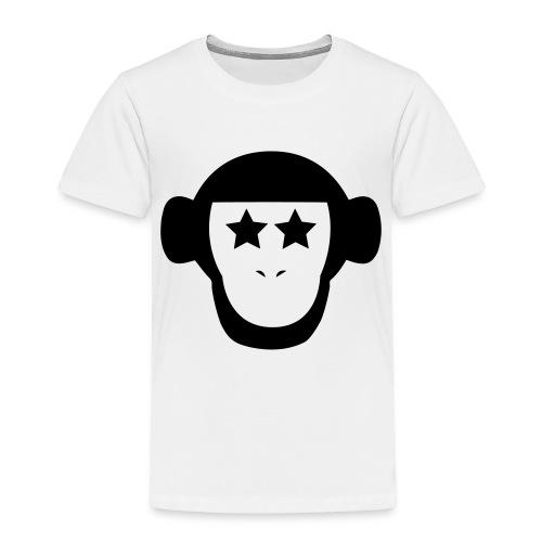 aap 6 ster - Kinderen Premium T-shirt