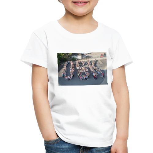 Offene Schule Köln - Kinder Premium T-Shirt