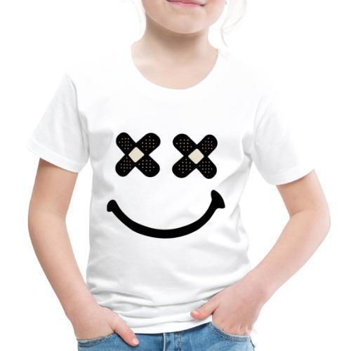 Pansement smile - Humour - T-shirt Premium Enfant