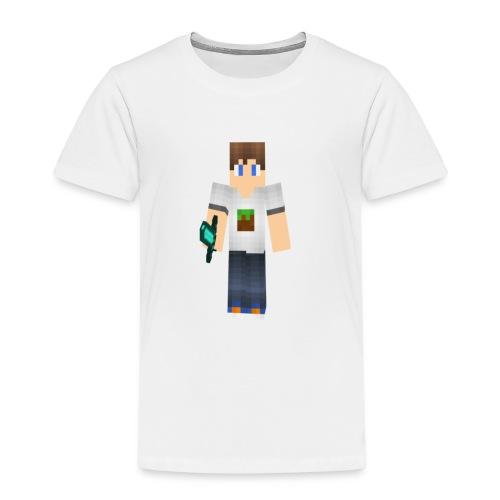 ViddeVis Herr Tröja 13år-upp - Premium-T-shirt barn