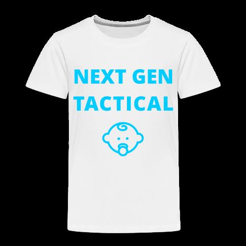 Tactical Baby Boy - Kinderen Premium T-shirt