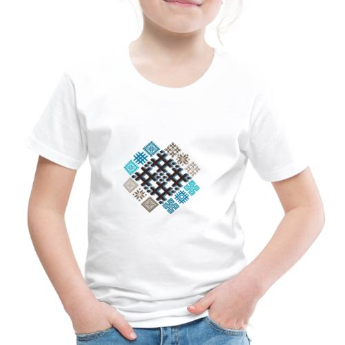 motifs23 - T-shirt Premium Enfant