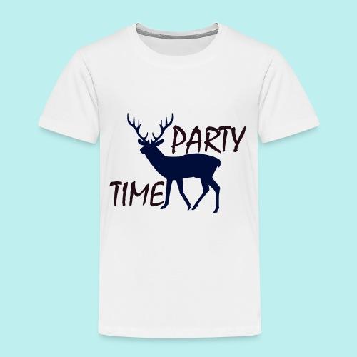 Party time - Kids' Premium T-Shirt