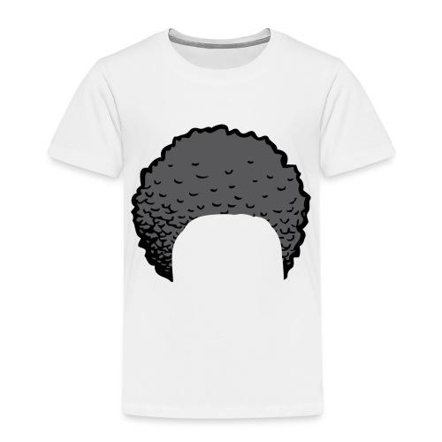 ZayDoItBest Afro Rockin' Case - Kids' Premium T-Shirt