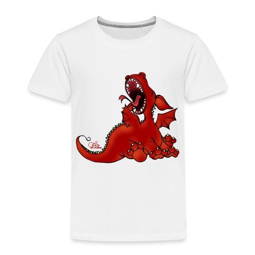 Guten Morgääääähn! - Kinder Premium T-Shirt