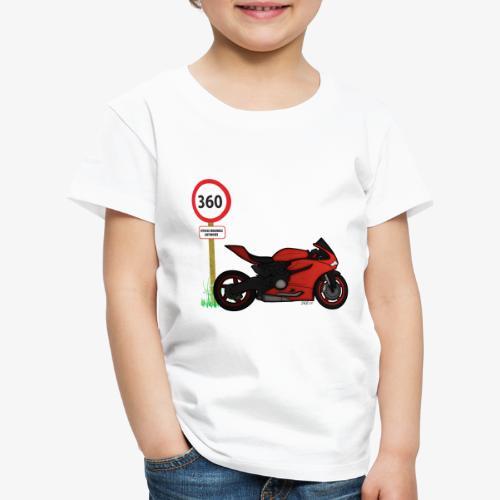 Free ride - T-shirt Premium Enfant